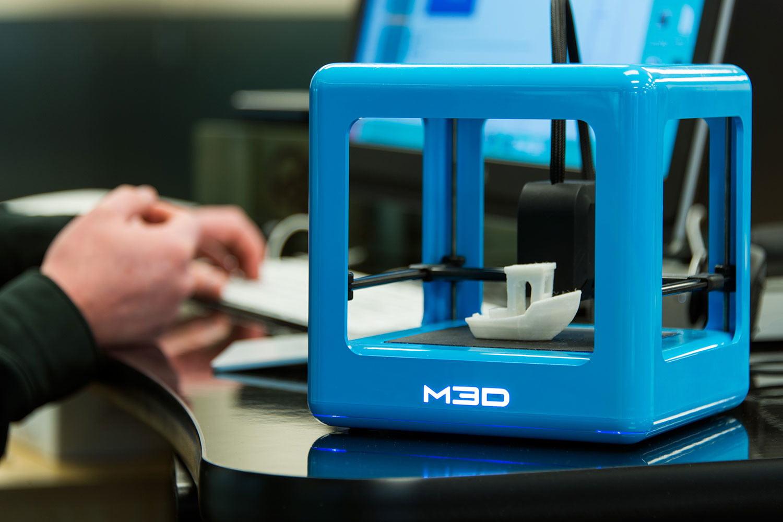 Goedkope 3D printers gebruiksvriendelijk