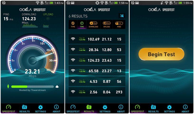 Internetsnelheid Android verhogen