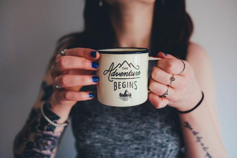 Koffieliefhebbers