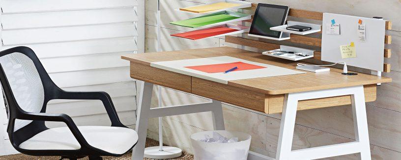 Productief bureau tips